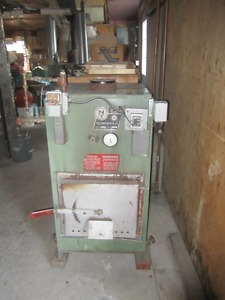 New Yorker WF100 Wood Fired Hot Water Boiler