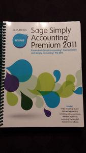 Sage Simply Accounting Premium