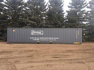 Storage Containers. Sales Rentals Rent to Own