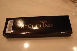Sturghling automatic rewind mechnical watch, 21 jewels