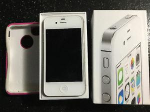 Unlocked iPhone 4s for sale