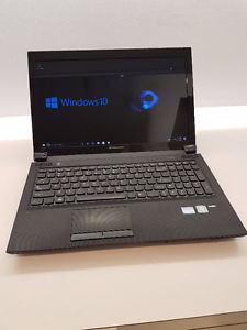 "Used Lenovo B"" Intel Core i3, 4gb ram, 500gb Hd"