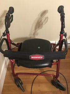 Various Mobility Items