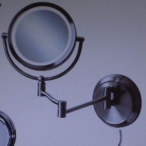 Wall Mounted Make Up Mirror