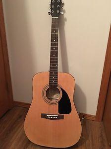 Wanted: Brand new Acoustic guitar & Ukulele