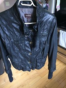 Wanted: Danier leather jacket