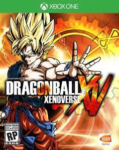 Wanted: Dragon Ball Xenoverse