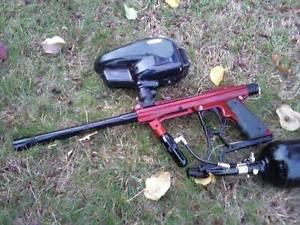 Wanted: WTB: TIPPMANN 98'S / A5'S AND ACCESSORIES