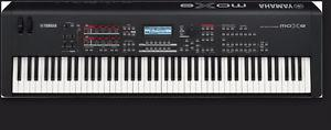 Wanted: Want to buy a Yamaha MOX8 Piano,workstation or