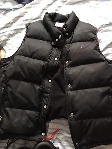 XL old navy vest $10