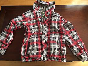 Youth Large Firefly Winter Jacket