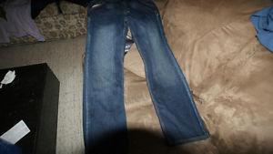 brand new mens phat farm jeans size 34