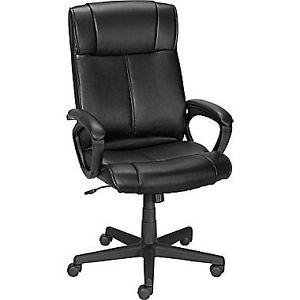 new office chair with hardwood castors