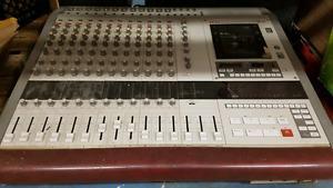 Akai Professional MG  Channel Mixer/Recorder
