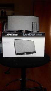 Bose SoundDock Series 2