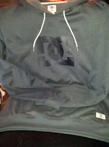 Bran new DC sweater