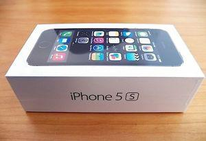 Brand new in the box iPhone 5s 16Gb