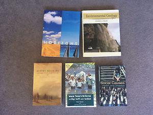 DAL textbooks