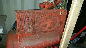 DeVilbiss 60 gallon compressor