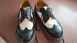 Doc Martens - Brogue Bex Shoes