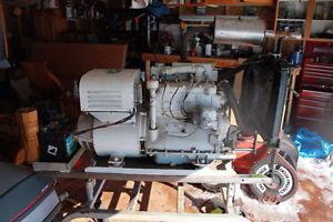 Kohler  watt generator for sale or swap