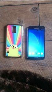 Koodo/telus Samsung galaxy neo 16 gigs
