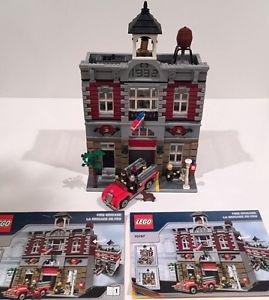 LEGO Creator Fire Brigade