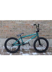 LOOKING FOR A BMX BIKE FOR $250