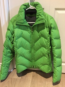 Ladies Nike ski jacket
