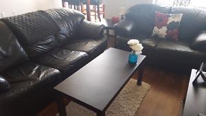 Living room set for sale!