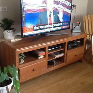 Meuble pour télé
