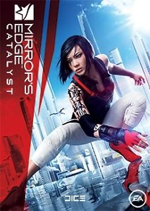 Mirror's Edge Catalyst PS4. $20 or trade