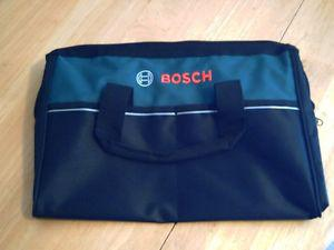 NEW Bosch tool bag