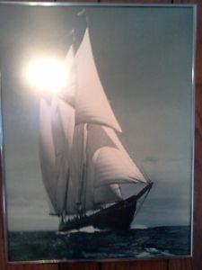 Picture of the Bluenose II