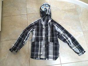 Premium Snow Jacket (M)