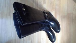 RSVP Extra wide calf boots