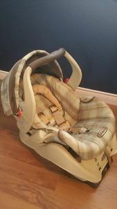 Stroller/Car Seat Combo