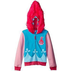 TROLLS POPPY HOODY Sweatshirt
