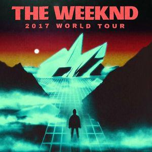 The Weeknd Live in Concert