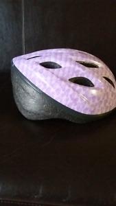Under 4 years helmet