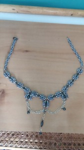 Wanted: Midieval Chain Necklace
