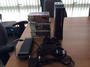 Wanted: XBox 360, one controller and many games