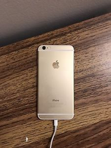 Wanted: iPhone 6 Plus 64 gb gold unlocked