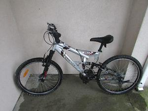 24'' Mountain Bike