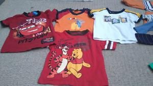 6 month t shirts
