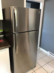 Brand new GE appliances