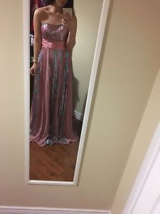 Brand new prom dress