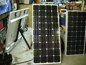 COMPLETE RV, OFF-GRID CABIN SOLAR ELECTRIC SYSTEMS