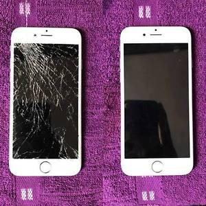 CellPhone Front Screen and LCD Repair