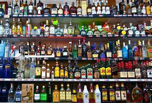 FOR SALE: Profitable Liquor Retail Store in Burnaby